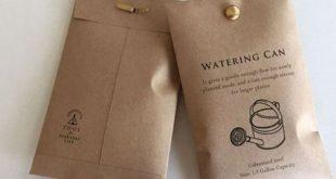 China Kraft Paper Bag Recycle Custom Shooping Bag