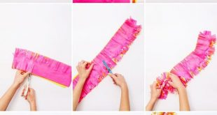 Cute DIY Party Garlands for Any Occasion