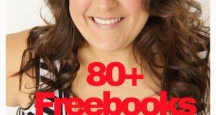 ᐅ Freebooks: Große Größen nähen