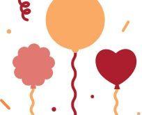 Hochzeit & Party | Etsy DE Hochzeitsdekoration (Affiliate Link)