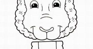 sheep paper bag puppets pinterest - Google Search