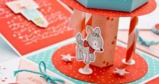 68 ideas craft paper box stampin up