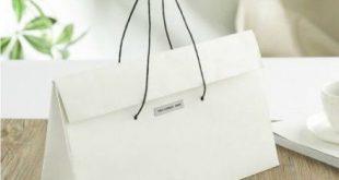 Craft Paper Bag Fabrics 35 Ideas