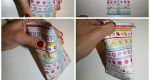 DIY Geschenkbox - #DIY #Geschenkbox