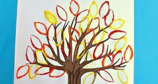 Der Herbst ist im Anzug! Die schönsten Ideen zum selber machen mit den Kindern