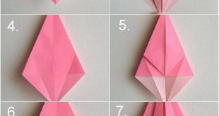 Easy Paper Crafts For Adults Diy Paper Origami Pictures Photos And Images For Facebook Tumblr