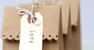 Homemade Food Gift Packaging: 5 Ways to Dress Up Brown Paper Bags