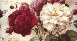 Super flowers vintage paper free printable 28 ideas