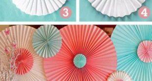 super 32 einfache DIY-Deko-Ideen für Backyard-Partys
